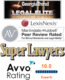 Legal Accolade